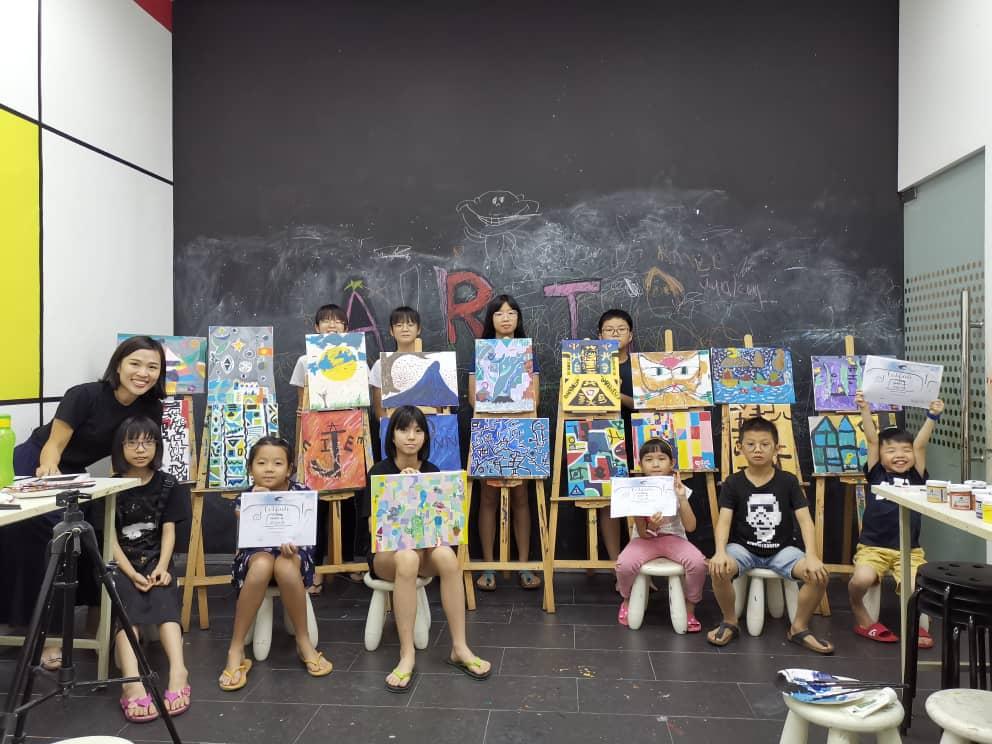 Holiday Workshop-1